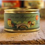 Paté au Roquefort