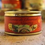 Paté de Chevreuil aux...